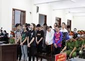24 bị cáo được đổi tội giết người sang cố ý gây thương tích