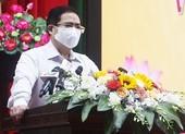 Video: Thủ tướng Phạm Minh Chính tiếp xúc cử tri Cần Thơ