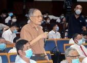 Cử tri mong Thủ tướng quan tâm các vấn đề bức thiết của ĐBSCL