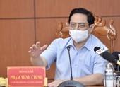 Thủ tướng yêu cầu chuẩn bị kịch bản có 3 vạn ca nhiễm COVID 19