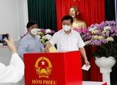 Cần Thơ, Tiền Giang, An Giang: Tỉ lệ cử tri đi bầu xấp xỉ 99%