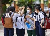 Đề xuất rút ngắn thời gian làm bài thi tuyển sinh lớp 10 ở Hà Nội