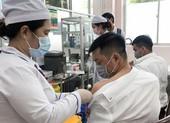 Ngày mai, Hậu Giang bắt đầu tiêm vaccine phòng COVID-19