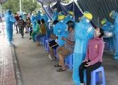 Cần Thơ ghi nhận thêm 150 ca nhiễm COVID-19, 2 người xuất viện