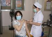 Cần Thơ chuẩn bị tiêm 84.000 liều vaccine phòng COVID-19