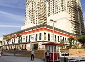 Phát mại 27 căn hộ chung cư The Era Town, khởi điểm 2 tỉ