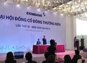 Eximbank lên tiếng về đại hội đột ngột bị hủy vào phút chót