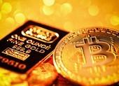 Tăng 'điên loạn', Bitcoin sẽ thay thế vàng về thu nhập khủng?