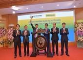 Cổ phiếu Nam A Bank chính thức lên sàn