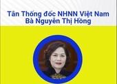 Chân dung nữ Thống đốc đầu tiên của Ngân hàng Nhà nước VN