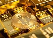 Giá vàng sẽ khó ngóc đầu vì lép vế trước tiền ảo bitcoin?