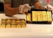 Giá vàng thế giới tăng khủng, trong nước bất ngờ giảm