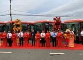 Phương Trang khai trương thêm 2 tuyến xe buýt mới ở Cần Thơ