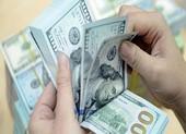 Giá USD chợ đen tăng đột biến