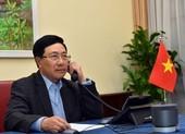 Việt Nam trao đổi với Mỹ về việc điều tra chính sách tiền tệ