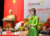 HDBank: Đẩy mạnh chuyển đổi số, tiếp tục tăng trưởng cao