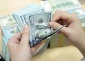 Giá đồng đô la Mỹ trên thị trường chợ đen hạ nhiệt