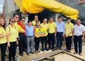 Địa phương nói về việc hỗ trợ miền Trung của NSƯT Hoài Linh