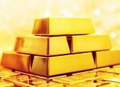 Nhà đầu tư lớn chốt lời, bán 8,5 tấn vàng trong thời gian ngắn