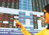 Cổ phiếu ngân hàng bùng nổ