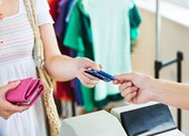 Giao dịch thanh toán điện tử tăng 'khủng'