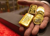 Kinh tế Mỹ tốt lên, giá vàng rớt mạnh chỉ còn 48,4 triệu
