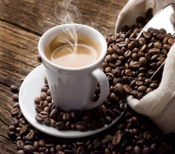 cà phê 1