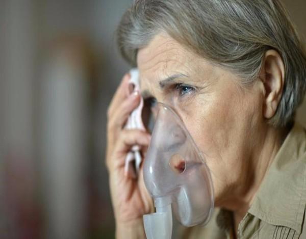 dấu hiệu phổi có vấn đề 1