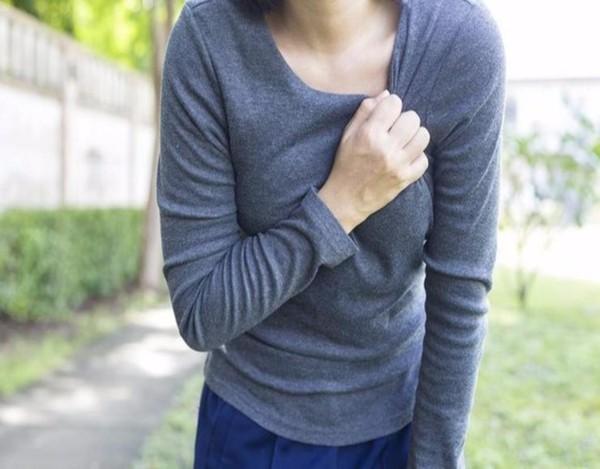 dấu hiệu phổi có vấn đề 5