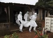 Bệnh lạ kinh hoàng hơn cả 'cái chết đen'