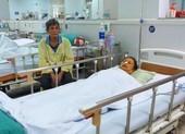 'Nếu không có bảo hiểm y tế, vợ tôi chỉ có thể chọn cái chết!'