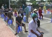 Cần Thơ ghi nhận thêm 145 ca nhiễm COVID-19, 2 người tử vong