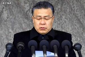 Ông Mun Kyong Dok. (Nguồn: KCNA)
