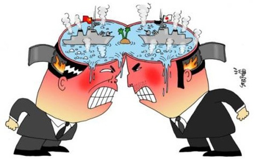 """Giải mã chính sách """"tôi thách anh"""" của Trung Quốc"""