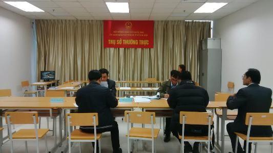 Tổng tuyển cử, Bầu cử quốc hội 2016, tự ứng cử, Ủy ban bầu cử TP Hà Nội