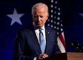 Hình dung 'núi khó khăn' đang chờ ông Biden