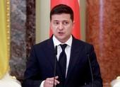 Tổng thống Ukraine và 3 quan chức chính phủ nhiễm COVID-19