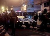 Peru: 13 người bị giẫm đạp đến chết vì đi hộp đêm 'chui'