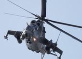 Azerbaijan xin lỗi, sẵn sàng bồi thường vụ bắn rơi Mi-24 Nga