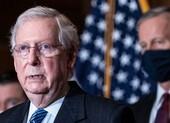 Lãnh đạo phe Cộng hoà ở Thượng viện chúc mừng ông Biden