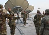 Quân chủng mới của Mỹ chọn căn cứ đầu tiên nằm gần Iran
