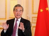 Ông Vương Nghị nói Mỹ đàn áp 'tùy tiện' công ty Trung Quốc