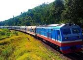 Đề xuất xây mới 5 tuyến đường sắt từ TP.HCM