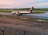 Tình tiết quan trọng vụ Belarus điều hướng máy bay bắt người