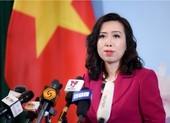 Bình luận của Việt Nam về tình hình gây rối trật tự ở Cuba