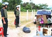 Đối phó ma túy khu 'tam giác vàng' tuồn về Việt Nam