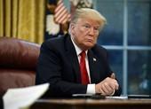 Ông Trump khó trông vào Tòa án Tối cao Mỹ để thắng