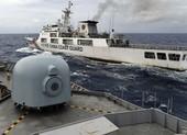 4 mưu đồ của Trung Quốc nhìn từ dự luật Hải cảnh