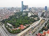 Có việc trù dập người tố dự án Nhổn - ga Hà Nội