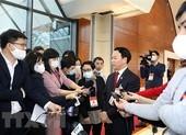 Các đại biểu nói về công tác nhân sự tại Đại hội XIII